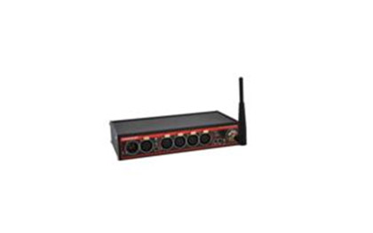 Wireless DMX Splitter - XSW Series